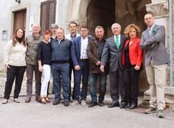 clivio - Peppino Galli lista Uniti per Clivio