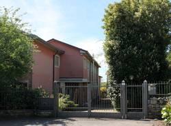 clivio - visitors centre sito unesco monte san giorgio