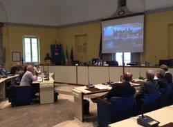 consiglio comunale busto arsizio