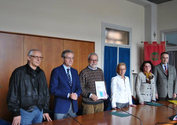 corso comunicazione genere Università Insubria