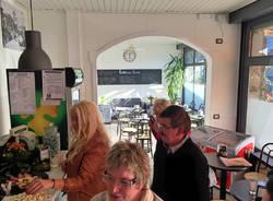 Dal Pirola di via Morosini al Caffè Kennedy