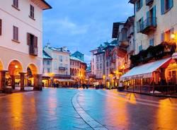 Domodossola: il borgo della cultura