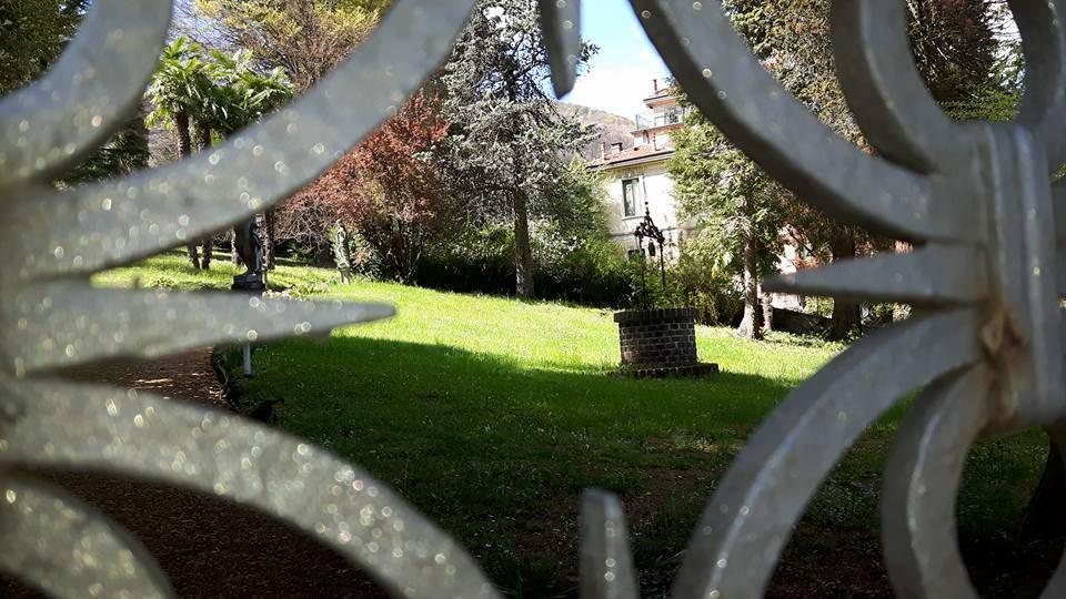 Due passi a Cadegliano Viconago