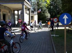Educazione stradale a Villa De Strens