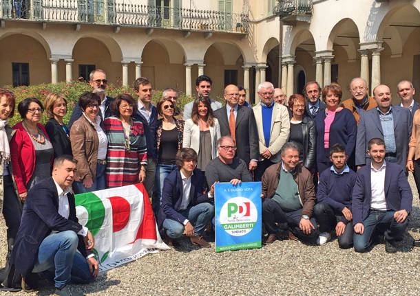 Elezioni 2016 Varese