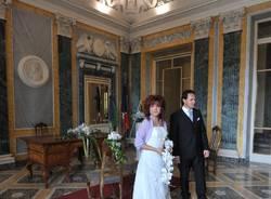 Elisa e Mauro