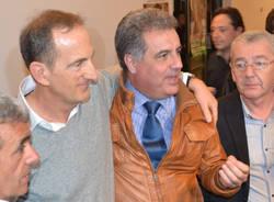 Emanuele Antonelli vince le primarie