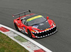 Ferrari Challenge 2016 automobilismo gran turismo