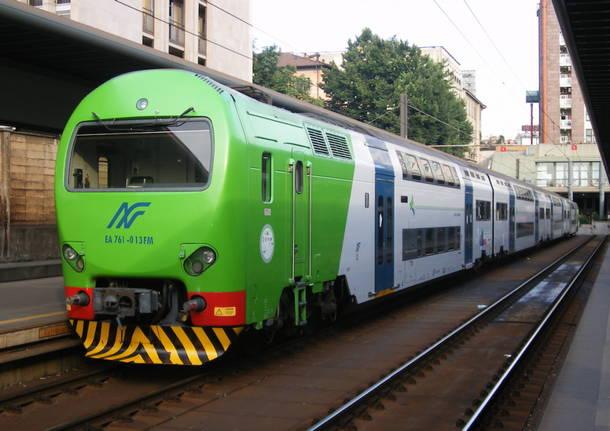 ferrovie nord