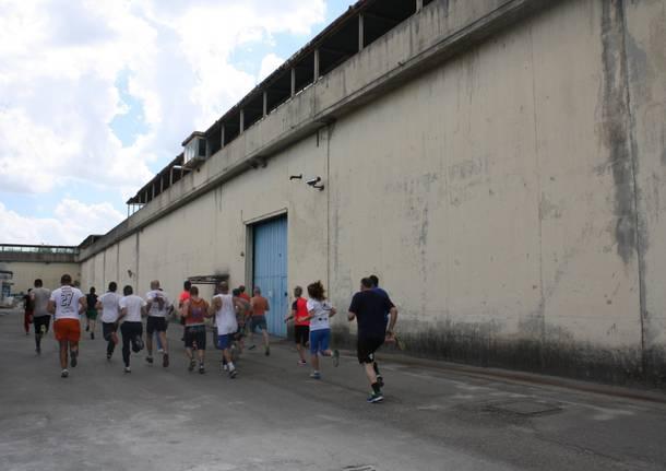 Fuggi Fuggi 2016 in carcere