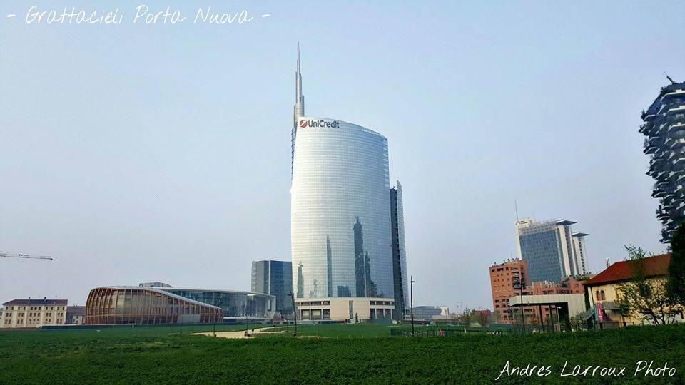 I grattacieli