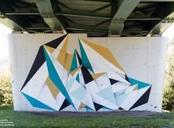 I murales realizzati a Varese