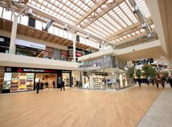il centro commerciale arese
