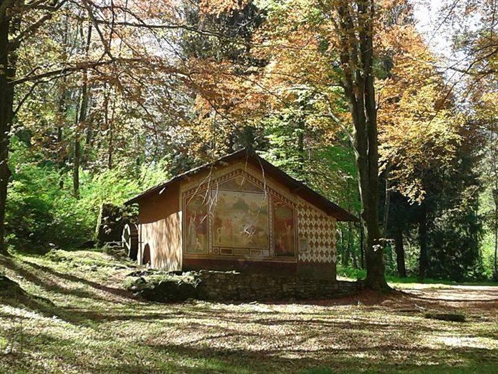 Il parco dell'Argentera - foto di Maria Desogos