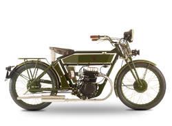 Il piacere puro della guida di un motociclo davvero speciale