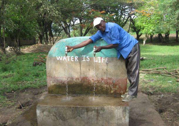 Il progetto di Rotary in Etiopia