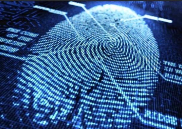 impronte digitali generica