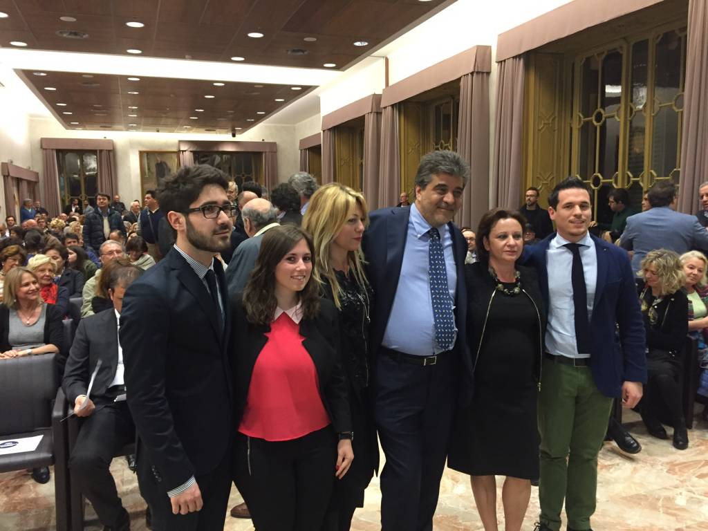 Incontro Malerba, candidato sindaco