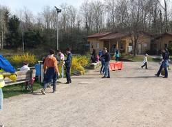 Induno Olona - giornata ecologica 2015