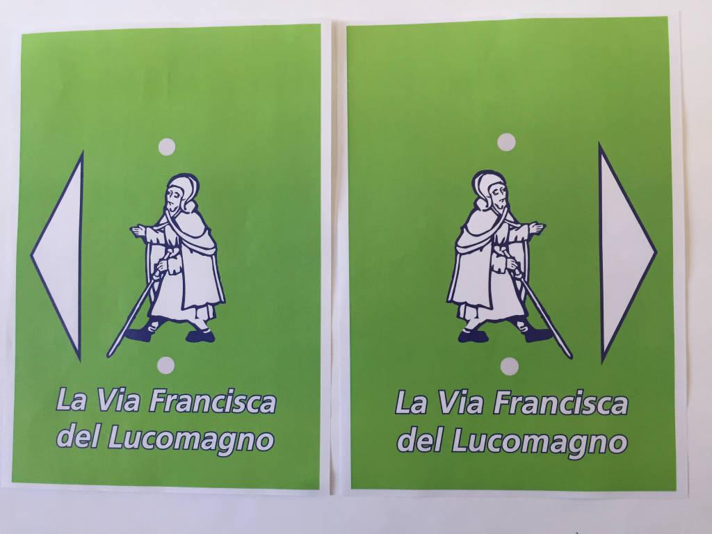 La presentazione della via Francisca