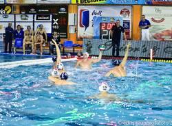 La sfida tra Bpm Sport Management e Brescia