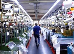 Le imprese del tessile