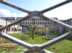 Le novità del carcere di Busto Arsizio