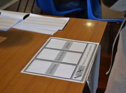 Le primarie del centrodestra: si inizia a votare