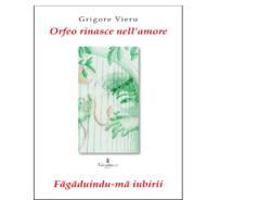 """libro """"orfeo rinasce nell'amore"""""""