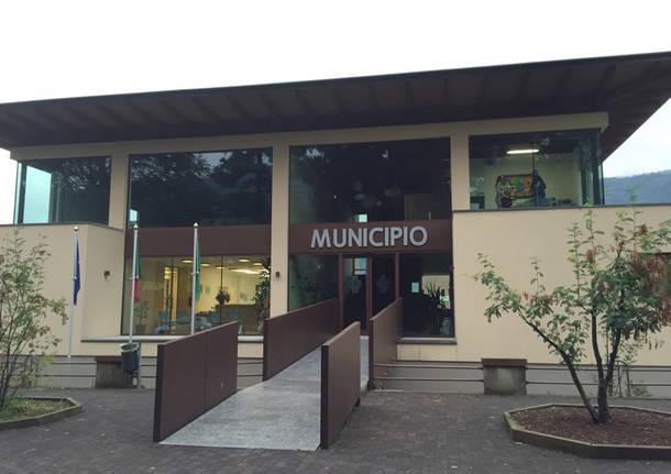 Marchirolo - Municipio Comune