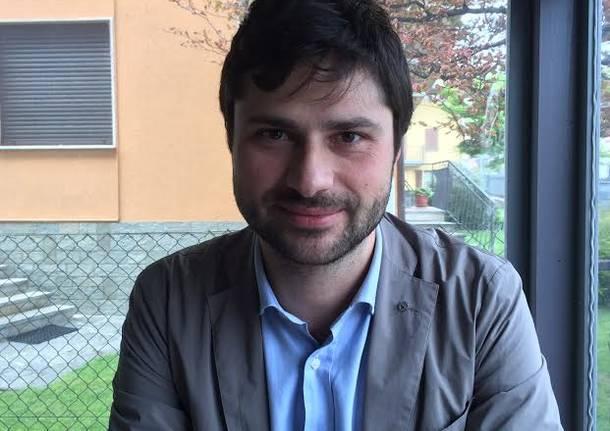 Mario Cherubino
