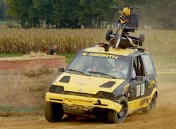 mombe racing team rally degli eroi