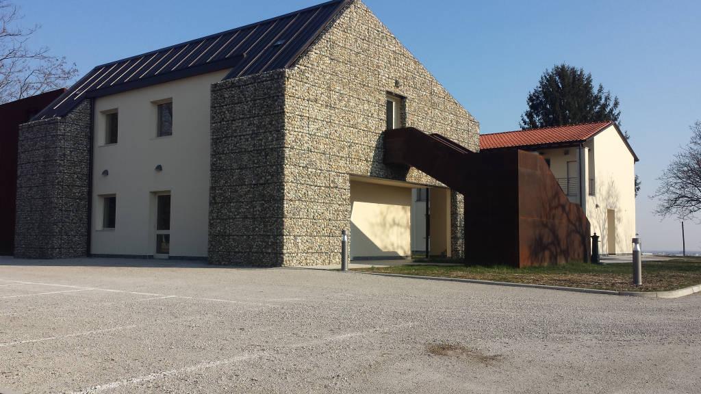 Monte Diviso centro Parco del Ticino