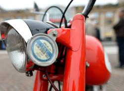 Mostra auto e moto storiche