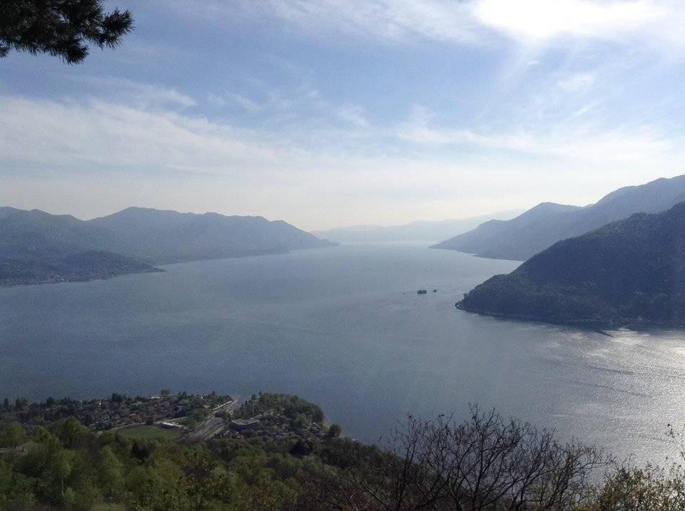 Panorama da Campagnano - foto di Gabriella Larghi