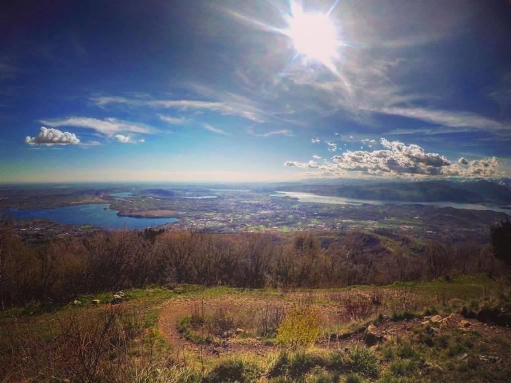 panorama Sacro Monte