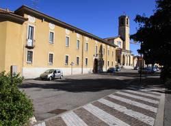 piazza Albizzate