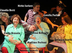 porto ceresio - rassegna teatrale 2016