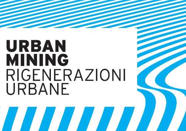 Premio Gallarate Urban mining