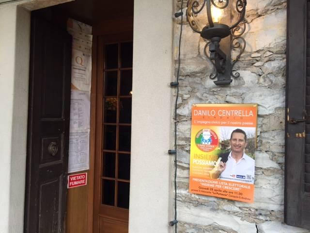 """Presentazione """"Insieme per crescere"""" Cocquio Trevisago 28 aprile 2016"""