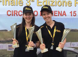 rally italia talent letizia soldano