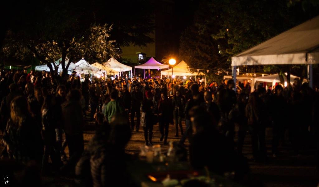 Resistenza in Festa 2016 al Parco delle feste di Gemonio