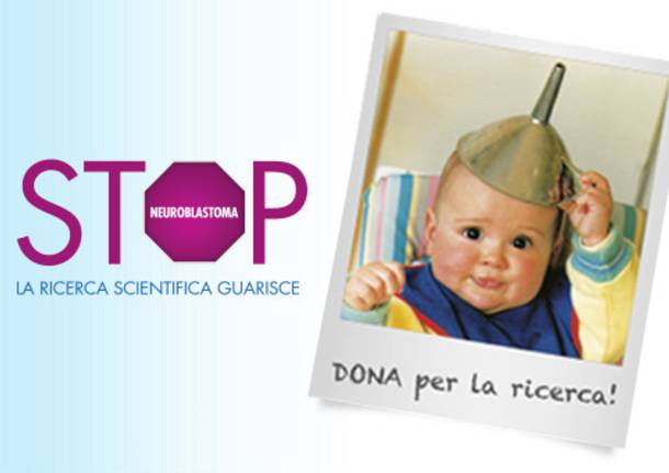 ricerca contro tumori pediatrici