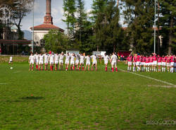 Rugby Varese - Chef Piacenza 0-63
