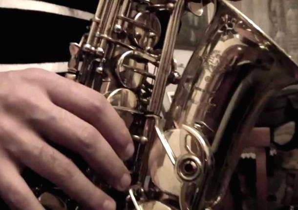 saxofono