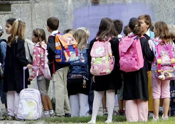scuola generiche