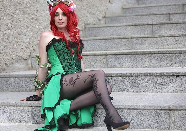 somma lombardo cosplay