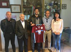 torino club gallarate marco parolo