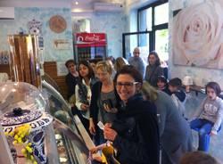 Un gelato per la fondazione TOG
