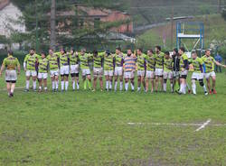 Unni Valcuvia - Saints Abbiategrasso 67-0